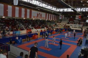 Karate Federation of Balkan -